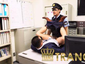 TRANCE-VIDEO – 働く男達 part26 – TR-HO026