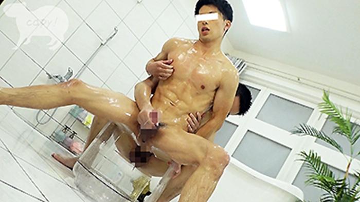 Men's Rush.TV – 価格破壊!!カピバラワークスより日頃の感謝を込めて!!〜2 – CAPY-536
