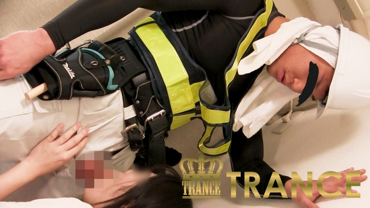 TRANCE-VIDEO – ホントにあったノンケの情事 case21 – TO-HN021